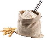 小麦粉・米粉